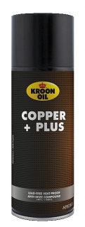Kroon-Oil Copper+Plus (400ml)